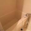 1K Apartment to Rent in Minato-ku Bathroom