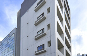 1K Mansion in Tsukijimachi - Shinjuku-ku