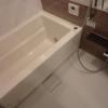 2LDK Apartment to Rent in Chuo-ku Bathroom