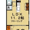 1LDK マンション 文京区 間取り