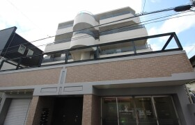 1DK Apartment in Shimorenjaku - Mitaka-shi