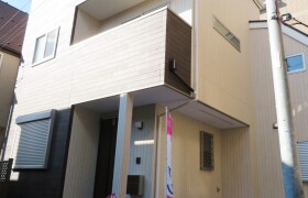 江户川区東葛西-4LDK{building type}