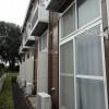 在成田市內租賃1K 公寓 的房產 陽台