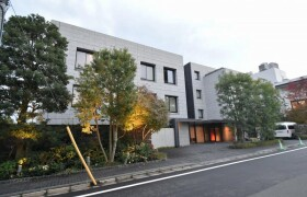 渋谷区 神山町 2LDK アパート