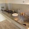 1R Apartment to Rent in Meguro-ku Kitchen