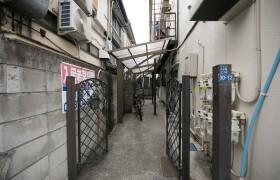 Shared Apartment in Kugahara - Ota-ku