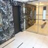 1K マンション 品川区 Building Entrance