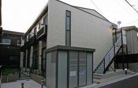 1K Apartment in Nakahama - Osaka-shi Joto-ku