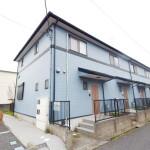 2LDK Terrace house