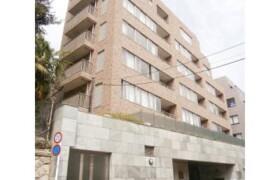 港区麻布永坂町-2LDK公寓大厦