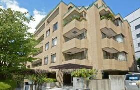 3LDK Apartment in Kitaaoyama - Minato-ku