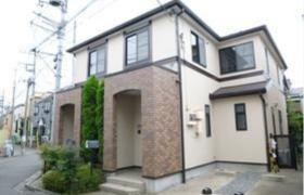 世田谷区 野沢 3LDK テラスハウス