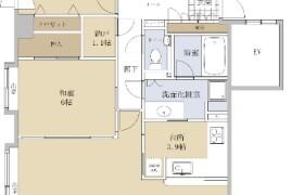 4LDK {building type} in Odorinishi(20-28-chome) - Sapporo-shi Chuo-ku