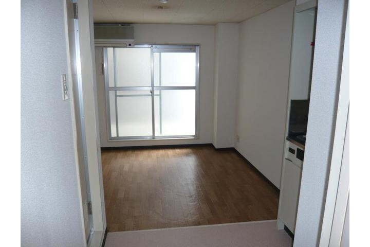 1R Apartment to Rent in Moriguchi-shi Bedroom