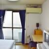 1R Apartment to Rent in Osaka-shi Higashinari-ku Living Room
