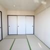 2DK アパート 川崎市宮前区 内装