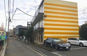 1K Mansion in Shinkawa - Mitaka-shi