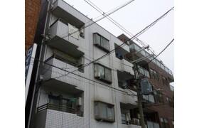 大阪市東成區神路-2DK公寓大廈