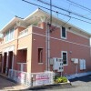 1LDK Apartment to Rent in Higashiyamato-shi Exterior