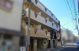 1K Apartment in Kirinokicho - Kyoto-shi Kamigyo-ku
