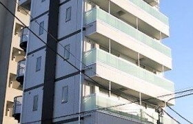 Whole Building Apartment in Nogata - Nakano-ku