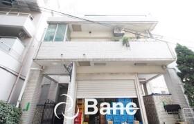 3DK {building type} in Nishiikebukuro - Toshima-ku