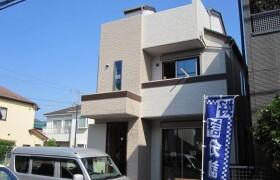 4LDK House in Shirasagi - Nakano-ku