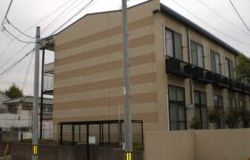 久留米市篠山町-1K公寓