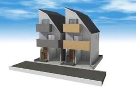 2LDK {building type} in Omorinishi - Ota-ku