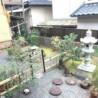 7DK 戸建て 京都市伏見区 庭
