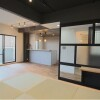3LDK Apartment to Buy in Kyoto-shi Nakagyo-ku Living Room