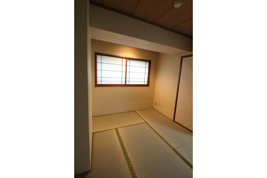1DK Apartment to Rent in Katsushika-ku Bedroom
