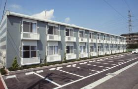 大分市小池原-1K公寓