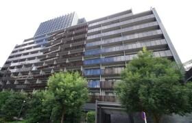 4LDK {building type} in Nishishinjuku - Shinjuku-ku