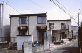 1K Apartment in Harajuku - Yokohama-shi Totsuka-ku