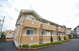 1K Apartment in Fussa - Fussa-shi
