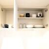 1LDK Apartment to Rent in Sapporo-shi Chuo-ku Equipment
