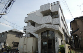 1R Mansion in Fuchinobehoncho - Sagamihara-shi Chuo-ku