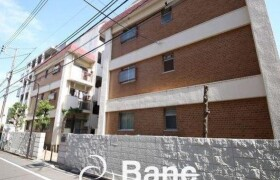 1DK {building type} in Kawadacho - Shinjuku-ku