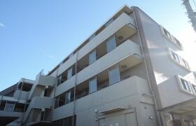 1DK Apartment in Oizumigakuencho - Nerima-ku
