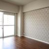 1LDK Apartment to Buy in Toshima-ku Bedroom
