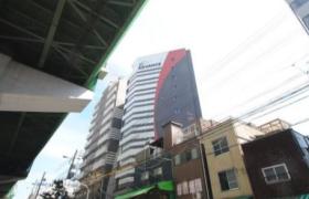 1LDK Mansion in Tamagawa - Osaka-shi Fukushima-ku