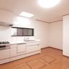 4DK House to Buy in Katano-shi Living Room