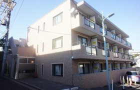 1DK Mansion in Meguro - Meguro-ku