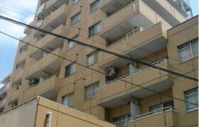 渋谷区 - 東 大厦式公寓 2DK