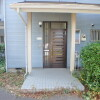 3LDK Terrace house to Rent in Kasukabe-shi Building Entrance