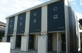 1K Apartment in Hiyosecho - Kurashiki-shi