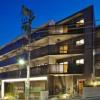 2LDK Apartment to Rent in Shibuya-ku Interior