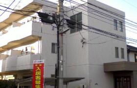 川崎市高津区新作-1K公寓大厦