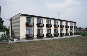 1K Apartment in Motomachi - Kiyose-shi